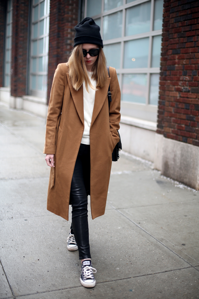 camel-coat-and-leather-pants