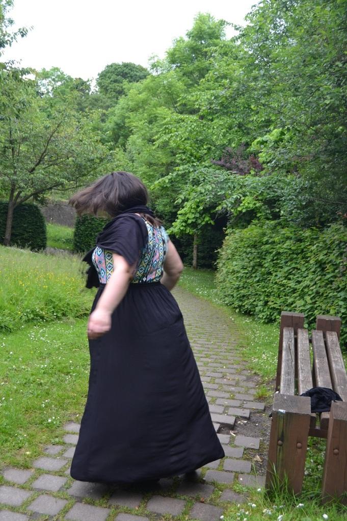 Letterkenny - Maxi Skirt